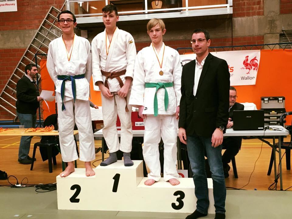 Championnats provinciaux