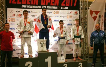 Antwerp Open, championnat des Pays-Bas et Izegem Open